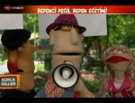 LYS İlginç Bir Sebeple Protesto Edildi