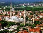 Dua Dua Ramazan-Üç Şerefeli Camii