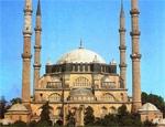 Dua Dua Ramazan-Gazi Ahmet Paşa Camii