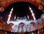 Dua Dua Ramazan-Selimiye Camii