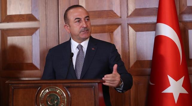 Dışişleri Bakanı Çavuşoğlu: TRT Genel Müdürü Erenin Doha Büyükelçisi olduğu iddiası doğru değil