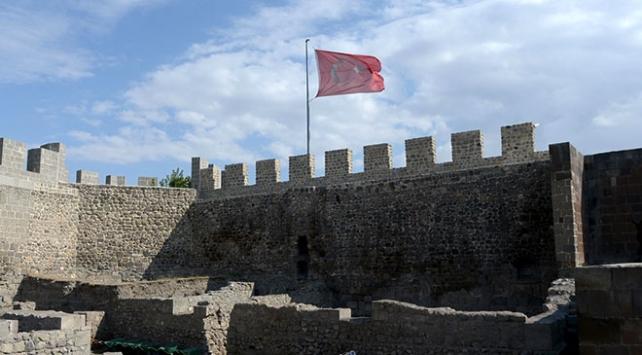 Doğu Romadan Osmanlıya uzanan tarihiyle Erzurum