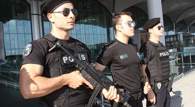 """İstanbul Havalimanında """"Acil Müdahale Timleri"""" göreve başladı"""