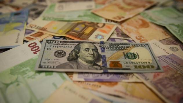 Merkez Bankası faiz indirdi, dolar düştü