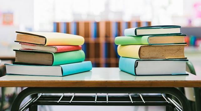 Öğrencilerin yeni sınıfı: Kütüphaneler
