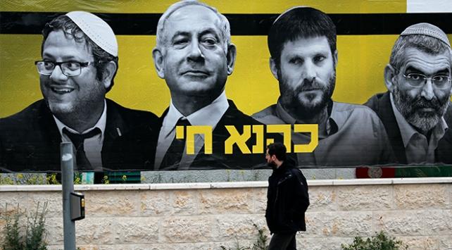 İsraili yeni bir koalisyon krizi mi bekliyor?