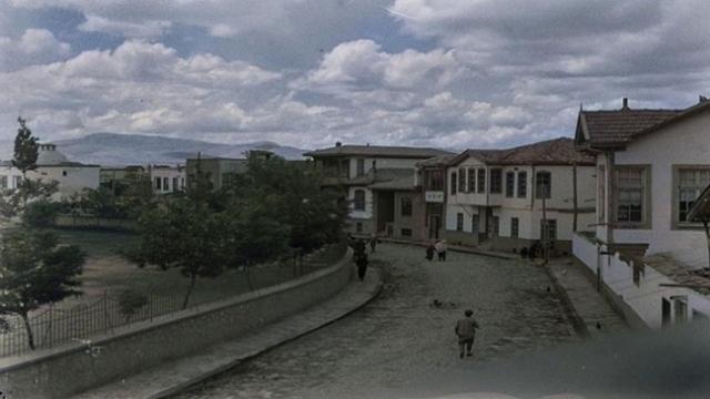 Tarihi fotoğraflarla Anadolu şehirleri