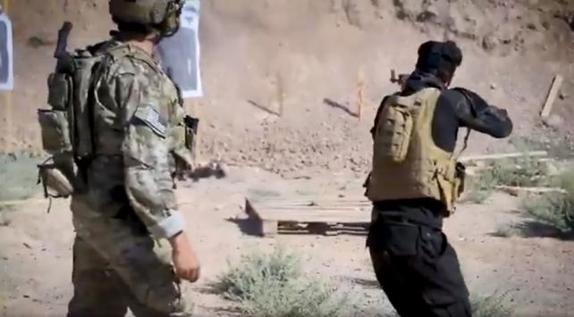 ABD ordusundan skandal YPG/PKK paylaşımı