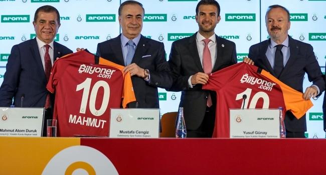 Mustafa Cengiz: Galatasaraya karşı yapılan her oyunu bozarız