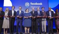 Facebook İstasyon İstanbul'da açıldı