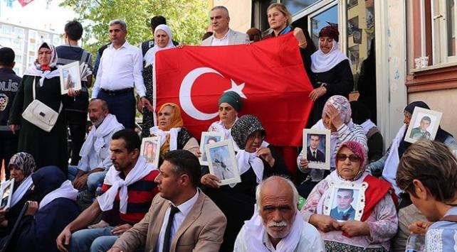 Diyarbakır Anneleri terör örgütünde büyük rahatsızlık yarattı