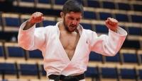 Salih Yıldız Avrupa Şampiyonu oldu