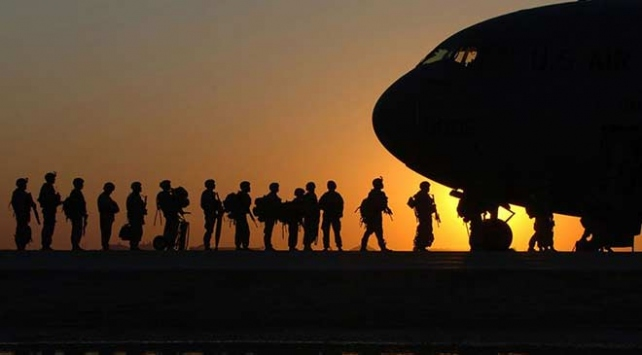 NYT: ABD Suriyeye asker sevkiyatına hazırlanıyor