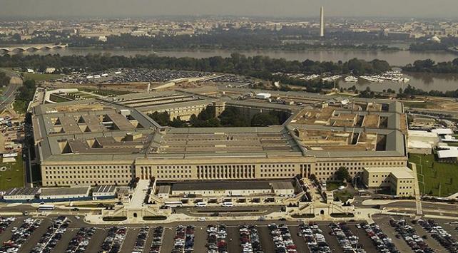 Pentagon: Suriyedeki kuvvet durumumuzda bir değişiklik yok