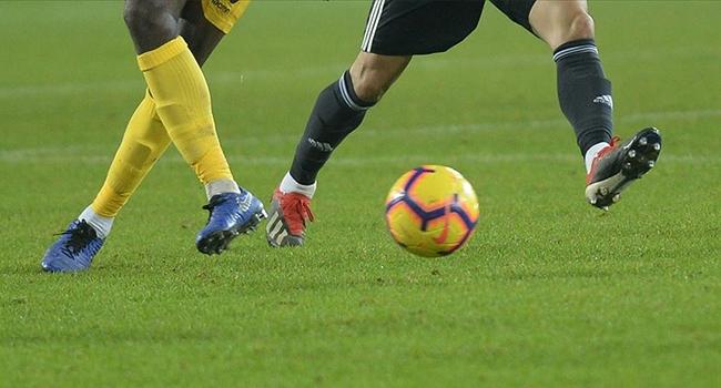 Futbolda yeni hafta heyecanı