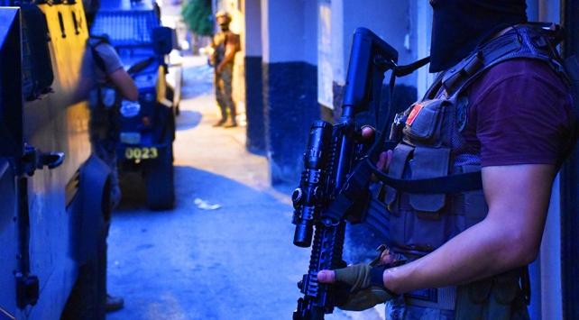 Diyarbakırdaki terör saldırısıyla ilgili 3 gözaltı