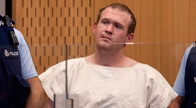 Yeni Zelandada terörist Tarrantın duruşması ertelendi