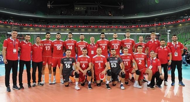 Türkiye - Kuzey Makedonya maçı TRT Sporda