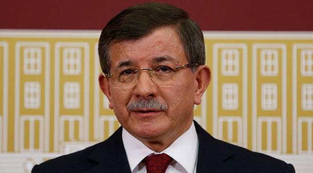 Ahmet Davutoğlu AK Partiden istifa etti