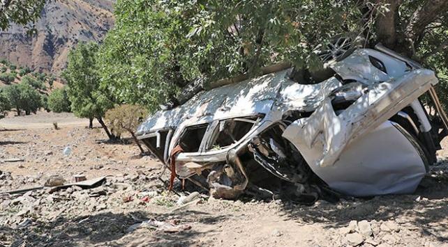 Diyarbakırda 7 sivilin şehit olduğu terör saldırısının detayları ortaya çıktı