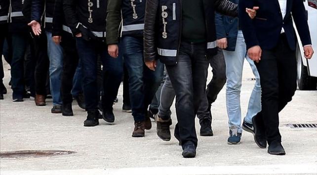 Bingöl merkezli 14 ilde terör operasyonu: 38 gözaltı