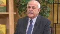 Filistin'in BM Daimi Temsilcisi TRT Haber'e konuştu