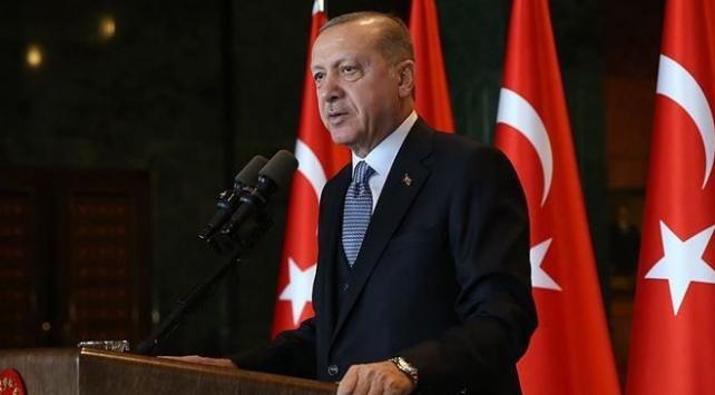 Cumhurbaşkanı Erdoğan: İdlibde hassasiyetlerimiz ve önceliklerimiz var