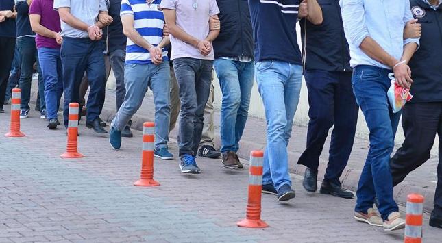 İstanbul merkezli 49 il ve KKTCde FETÖ operasyonu: 223 gözaltı kararı