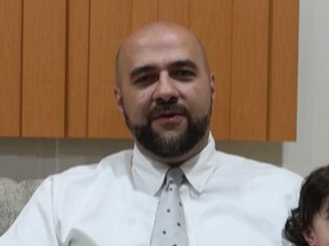 ABDde Müslüman belediye başkanına skandal muamele