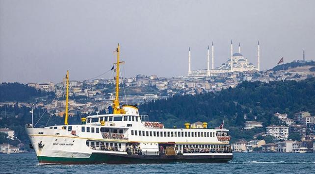 Şehir Hatları Bostancıdan Adalara 24 saat kesintisiz hizmet verecek