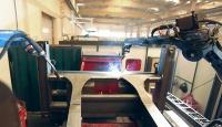 Türk iş makineleri sektörü, 150 ülkeye ihracat yapıyor