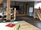 YTB yeni kütüphanesini Köln'de açtı
