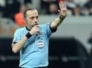 Cüneyt Çakır ChelseaValencia maçını yönetecek