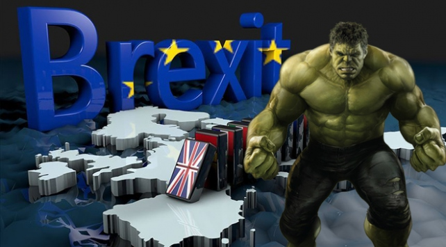 Johnson İngiltereyi Hulka benzetti