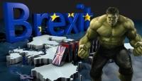 Johnson İngiltere'yi Hulk'a benzetti