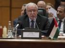 Filistin Dışişleri Bakanı Maliki: Netanyahu'nun açıklaması, barışı temelinden yıkıyor