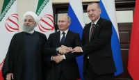 Türkiye, Rusya ve İran liderleri 5. kez Suriye zirvesinde buluşacak