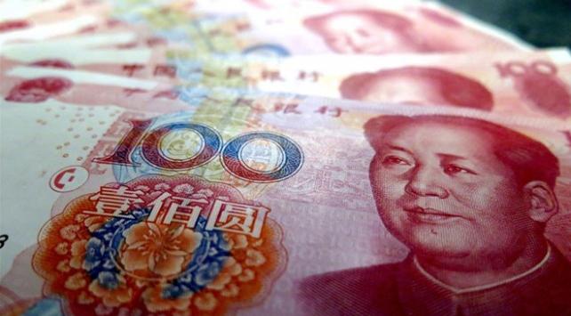 Çin ekonomisi üzerinde kara bulutlar toplanıyor