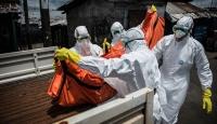 Kongo Demokratik Cumhuriyeti'nde Ebola'dan ölümler sürüyor: Bin 984'e yükseldi