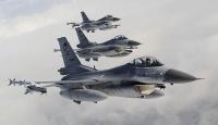 Irak'ın kuzeyindeki Gara bölgesinde 3 terörist etkisiz hale getirildi