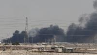 ABD'li yetkili Suudi petrol tesislerini İran'ın vurduğunu iddia etti