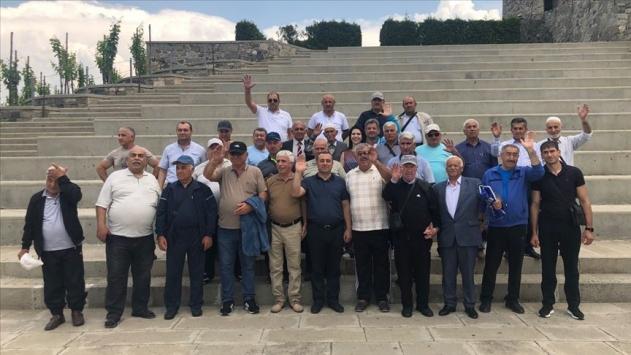 Türk vatandaşı olan Ahıska Türklerinin sayısı 40 bini aştı