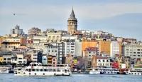 """""""2023'te İstanbul'a 70 milyon turist, 70 milyar dolar gelir bekliyoruz"""""""