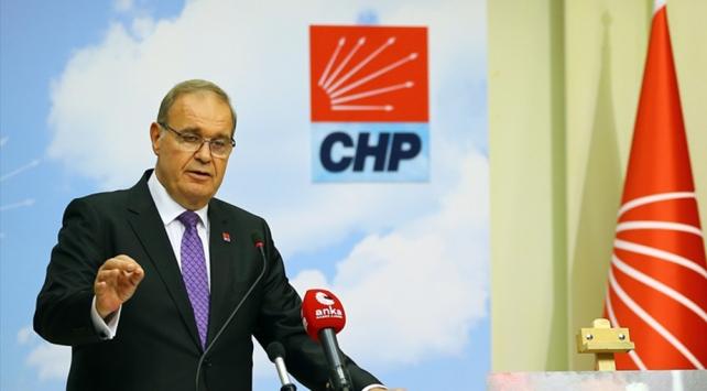 CHPden Nazlıaka açıklaması: Parti Meclisi gizli oyla takdirini ortaya koydu