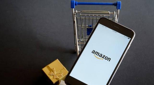 KOBİler ürünlerini Amazon üzerinden Avrupalı tüketiciye satabilecek