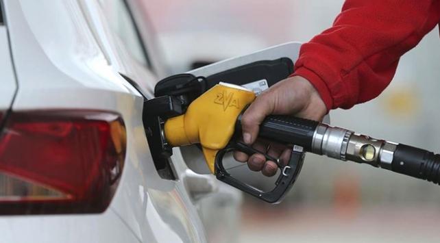 Motorinin litre fiyatında artış