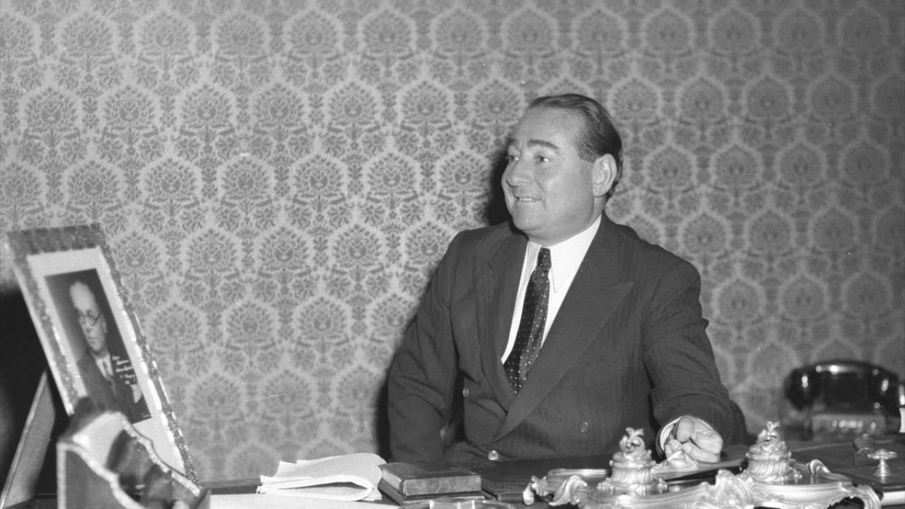 Menderesin idamının üzerinden 58 yıl geçti