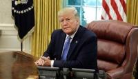 Trump: İran'a askeri müdahale orantılı bir yanıt olur