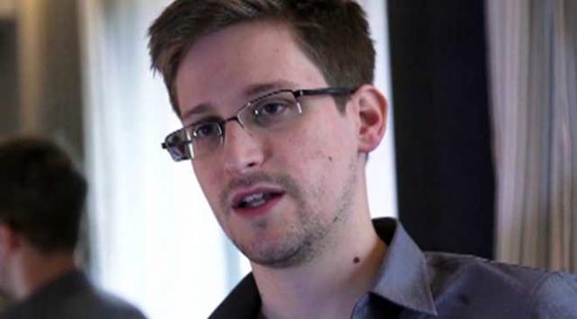 Edward Snowden, adil yargılanırsa ABDye dönmek istiyor