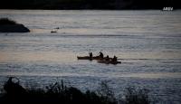 Senegal'de kano alabora oldu: 4 ölü